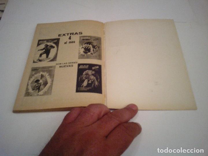Cómics: SPIDER - VERTICE - VOLUMEN 1 - NUMERO 6 - BUEN ESTADO - GORBAUD - CJ 88 - Foto 6 - 125081531