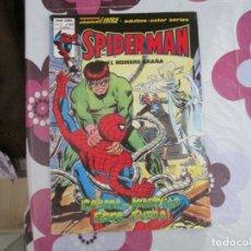 Cómics: SPIDERMAN V 3 Nº 63 E. Lote 125087871