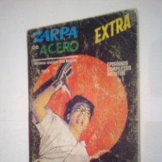 Cómics: ZARPA DE ACERO EXTRA - NUMERO 23 - GORBAUD . Lote 125092043
