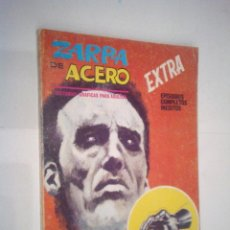 Cómics: ZARPA DE ACERO EXTRA - NUMERO 14 - BUEN ESTADO - GORBAUD - CJ 75. Lote 125092179