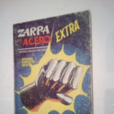 Cómics: ZARPA DE ACERO EXTRA - NUMERO 10 - BUEN ESTADO - GORBAUD. Lote 125092375
