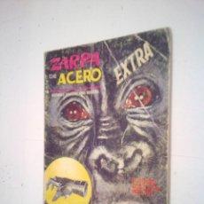 Cómics: ZARPA DE ACERO EXTRA - NUMERO 15 - GORBAUD - CJ 75. Lote 125092555