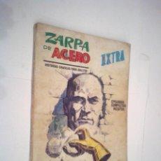 Cómics: ZARPA DE ACERO EXTRA - NUMERO 29 - GORBAUD. Lote 125092623