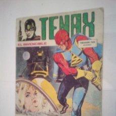 Cómics: TENAX - VERTICE - VOLUMEN 1 - NUMERO 15 -GORBAUD . Lote 125092919