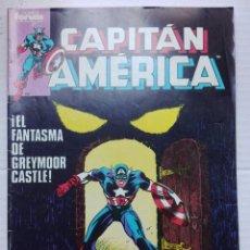 Cómics: CAPITÁN AMÉRICA NÚMERO 16 MARVEL CÓMICS. Lote 125212519