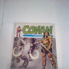 Cómics: CONAN EL BARBARO - VERTICE - VOLUMEN 1 - NUMERO 5 - MBE - GORBAUD. Lote 125433875