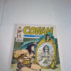 Cómics: CONAN EL BARBARO - VERTICE - VOLUMEN 1 - NUMERO 13 - BE - GORBAUD - CJ 75. Lote 125434031