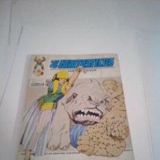 Cómics: LOS 4 FANTASTICOS - VERTICE - VOLUMEN 1 - NUMERO 59 - BUEN ESTADO - CJ 75 - GORBAUD. Lote 125436679