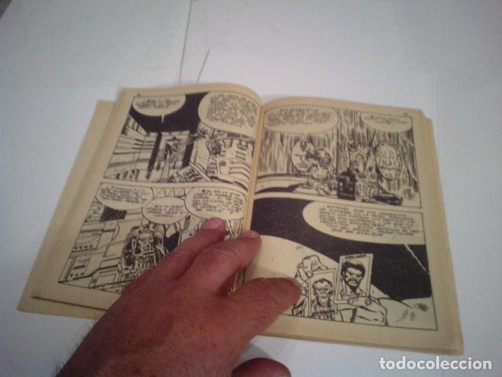 Cómics: LOS 4 FANTASTICOS - VERTICE - VOLUMEN 1 - NUMERO 59 - BUEN ESTADO - CJ 75 - GORBAUD - Foto 3 - 125436679