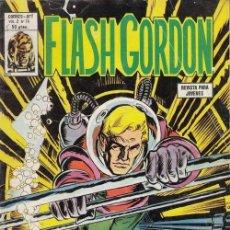 Cómics: FLASH GORDON VOL 2 Nº 14 - VERTICE. Lote 125437051