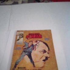 Cómics: SARGENTO FURIA - VERTICE - VOLUMEN 1 - NUMERO 5 - GORBAUD - CJ 88. Lote 125437363