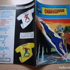 Cómics: EL HOMBRE ENMASCARADO - Nº 43 - VOL. 1 - VERRICE. Lote 126187267