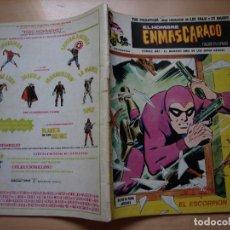 Cómics: EL HOMBRE ENMASCARADO - Nº 28 - VOL. 1 - VERRICE. Lote 126187803