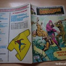 Cómics: EL HOMBRE ENMASCARADO - Nº 22 - VOL. 1 - VERRICE. Lote 126187839