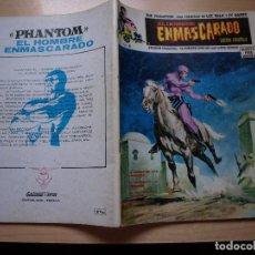 Cómics: EL HOMBRE ENMASCARADO - Nº 8 - VOL. 1 - VERRICE. Lote 126188211