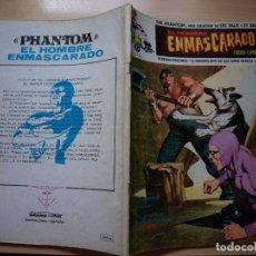 Cómics: EL HOMBRE ENMASCARADO - Nº 5 - VOL. 1 - VERRICE. Lote 126188555