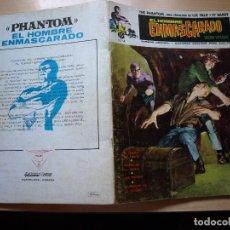 Cómics: EL HOMBRE ENMASCARADO - Nº 4 - VOL. 1 - VERRICE. Lote 126188735
