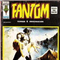 Cómics: COMIC N°2 FANTOM 1975. Lote 126388571