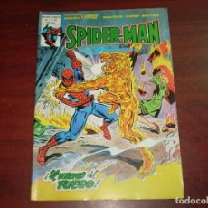 Cómics: SPIDERMAN VOL. 3 Nº 66 - MUNDI COMICS - VERTICE - CORRECTISIMO. Lote 126492259