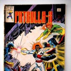Cómics: PATRULLA-X VOL 3 Nº 32. Lote 126544279
