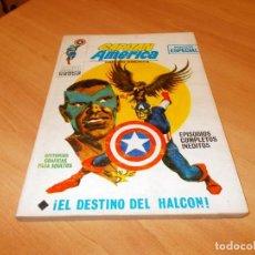 Cómics: CAPITAN AMERICA V.1 Nº 11 MUY BUEN ESTADO. Lote 126739239