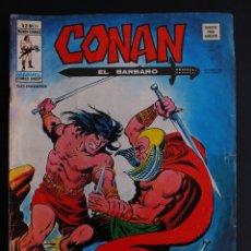 Comics : CONAN Nº 24 VOLUMEN 2 EDITORIAL VERTICE. Lote 126747019