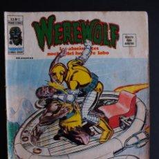Fumetti: WEREWOLF Nº 17 VOLUMEN 2 EDITORIAL VERTICE. Lote 126747911