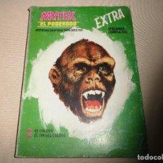 MYTEK EL PODEROSO EXTRA Nº 1 VERTICE TACO
