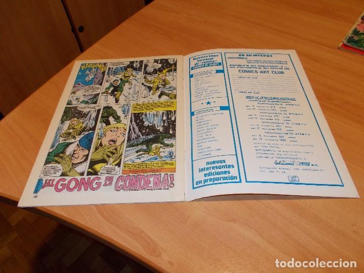 Cómics: SUPER HEROES MUNICOMICS Nº 3 - Foto 4 - 126806627