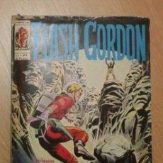 Cómics: FLASH GORDON. VOL. 1 ; NÚM. 4.. Lote 127008071