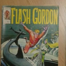Cómics: FLASH GORDON. VOL. 1 ; NÚM. 3.. Lote 127008215