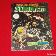 Fumetti: STARBLAZER. Nº 5. MUNDICOMICS. C-25. Lote 127115395
