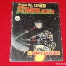 Fumetti: STARBLAZER. Nº 6. MUNDICOMICS. C-25. Lote 127115531