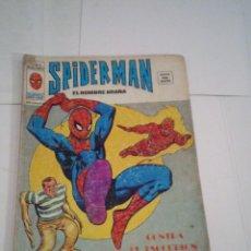 Cómics: SPIDERMAN - VERTICE - VOLUMEN 3 - NUMERO 10- GORBAUD. Lote 127447575