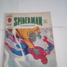 Cómics: SPIDERMAN - VERTICE - VOLUMEN 3 - NUMERO 22 - GORBAUD. Lote 127447875