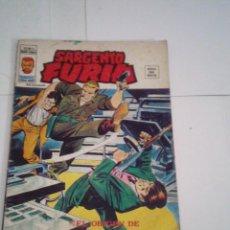 Cómics: SARGENTO FURIA - VERTICE - VOLUMEN 2 - NUMERO 23 - BE - GORBAUD - CJ 98. Lote 127448607