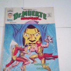 Cómics: SUPER HEROES - VOLUMEN 2 - VERTICE - NUMERO 65 - VERTICE - BUEN ESTADO - GORBAUD CJ 98. Lote 127448779