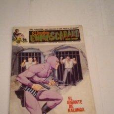 Cómics: EL HOMBRE ENMASCARADO - VERTICE - VOLUMEN 1 - NUMERO 3 - BUEN ESTADO - GORBAUD - CJ 109. Lote 127485519