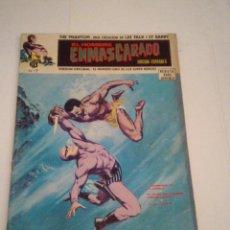 Cómics: EL HOMBRE ENMASCARADO - VERTICE - VOLUMEN 1 - NUMERO 7 - BUEN ESTADO - GORBAUD - CJ 109. Lote 127485687