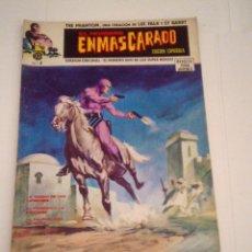 Cómics: EL HOMBRE ENMASCARADO - VERTICE - VOLUMEN 1 - NUMERO 8 - BUEN ESTADO - GORBAUD - CJ 109. Lote 127485767