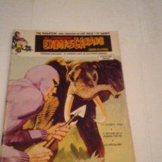Cómics: EL HOMBRE ENMASCARADO - VERTICE - VOLUMEN 1 - NUMERO 10 - BUEN ESTADO - GORBAUD - CJ 109. Lote 127485867