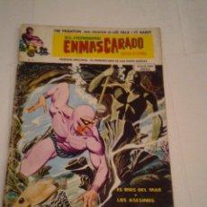 Cómics: EL HOMBRE ENMASCARADO - VERTICE - VOLUMEN 1 - NUMERO 11 - GORBAUD - CJ 109. Lote 127486035