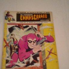 Cómics: EL HOMBRE ENMASCARADO - VERTICE - VOLUMEN 1 - NUMERO 28 - BE - GORBAUD - CJ 109. Lote 127486375