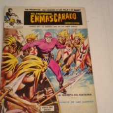 Cómics: EL HOMBRE ENMASCARADO - VERTICE - VOLUMEN 1 - NUMERO 24 - BE - GORBAUD - CJ 109. Lote 127486451