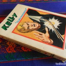 Cómics: MUY BUEN ESTADO. VÉRTICE VOL. 1 EDICIÓN ESPECIAL KELLY OJO MÁGICO Nº 6. 1974. RARO.. Lote 127508315
