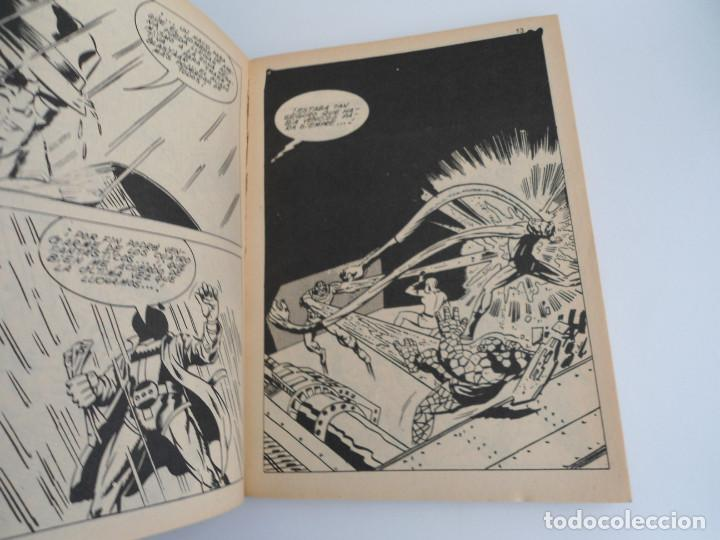 Cómics: LA MASA nº 6 - ARENAS MOVEDIZAS - EDICIONES INTERNACIONALES VERTICE 1971 - COMPLETO - Foto 7 - 127621959