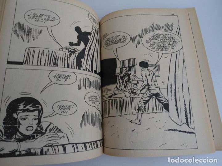 Cómics: LA MASA nº 6 - ARENAS MOVEDIZAS - EDICIONES INTERNACIONALES VERTICE 1971 - COMPLETO - Foto 11 - 127621959