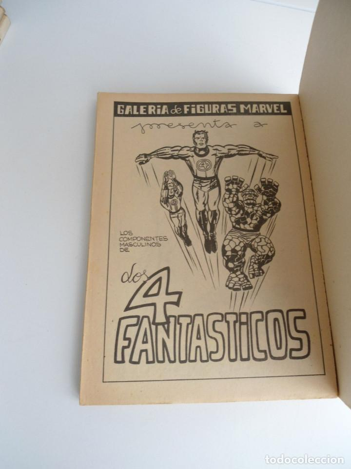 Cómics: LA MASA nº 6 - ARENAS MOVEDIZAS - EDICIONES INTERNACIONALES VERTICE 1971 - COMPLETO - Foto 15 - 127621959
