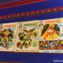 Cómics: BUEN PRECIO, PATRULLA X PRIMERA 1ª EDICIÓN NºS 12, 13 Y 14. 25 PTS. 1970.. Lote 127622975