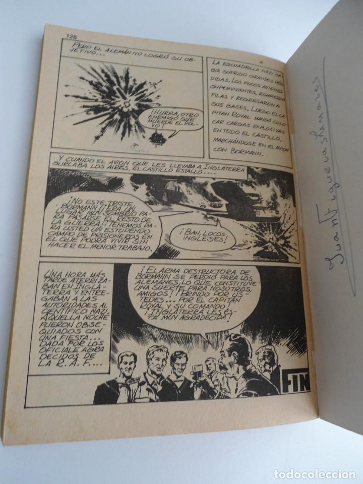 Cómics: EL HOMBRE DE HIERRO IRON MAN nº 2 - CONTRA EL UNICORNIO -ED. INTERNACIONALES VERTICE 1969 - COMPLETO - Foto 13 - 127646679